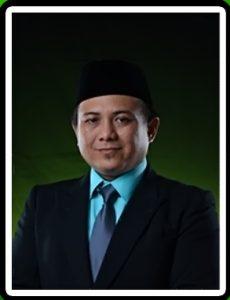 Kepala Madrasah Al-Ihsan